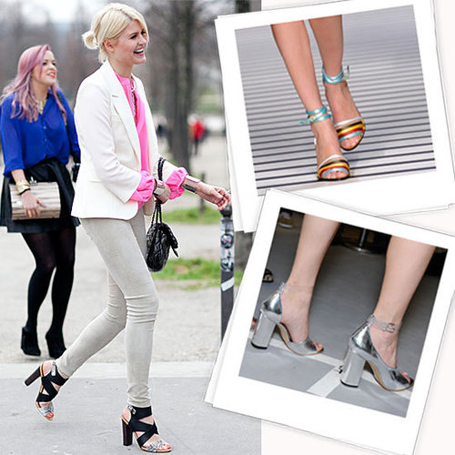 Best Spring Shoes 2012