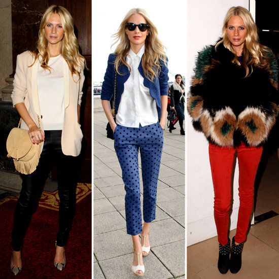 One to Watch: Poppy Delevingne's Fresh, Fearless Style Has Us Hooked