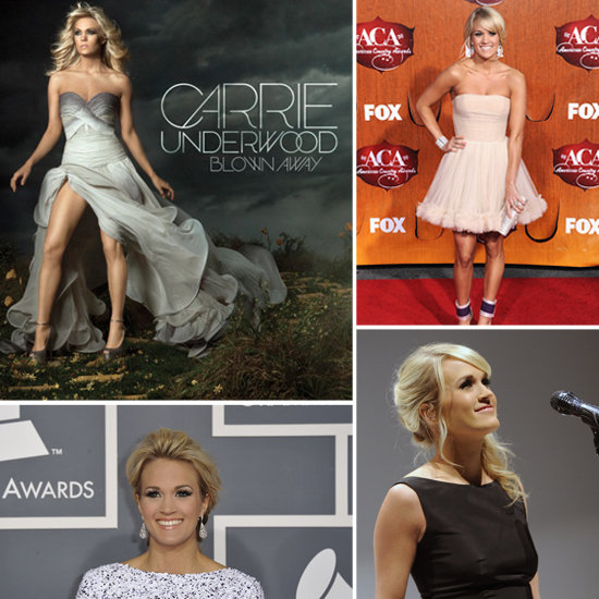 How Carrie Underwood Gets That Blown Away Body