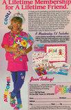 Lisa Frank Membership