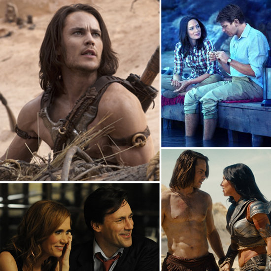 Movie Sneak Peek: John Carter, Friends With Kids, and Salmon Fishing in the Yemen