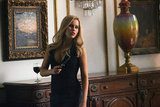 Claire Holt as Rebekah in The Vampire Diaries. Photo courtesy of The CW