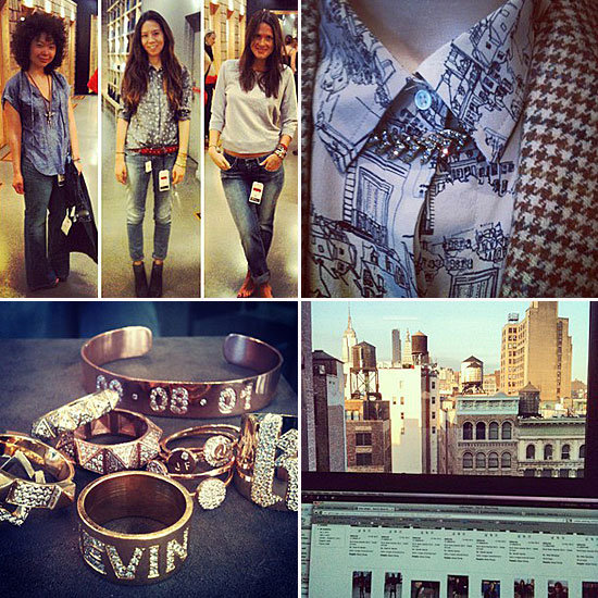 Instagram Fashion Photos March 5, 2012
