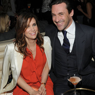 Kristen Wiig & Jon Hamm Friends With Kids Screening
