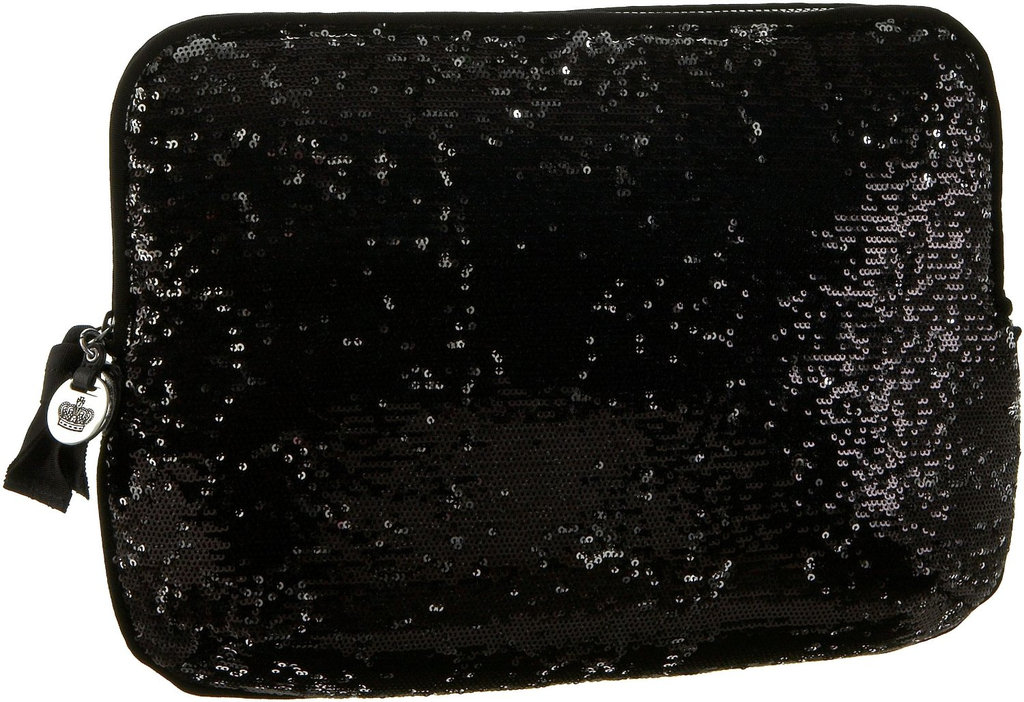 Juicy Couture Sequin Laptop Sleeve ($88)