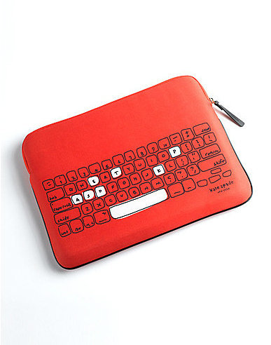 Kate Spade New York Keyboard Laptop Sleeve ($60)