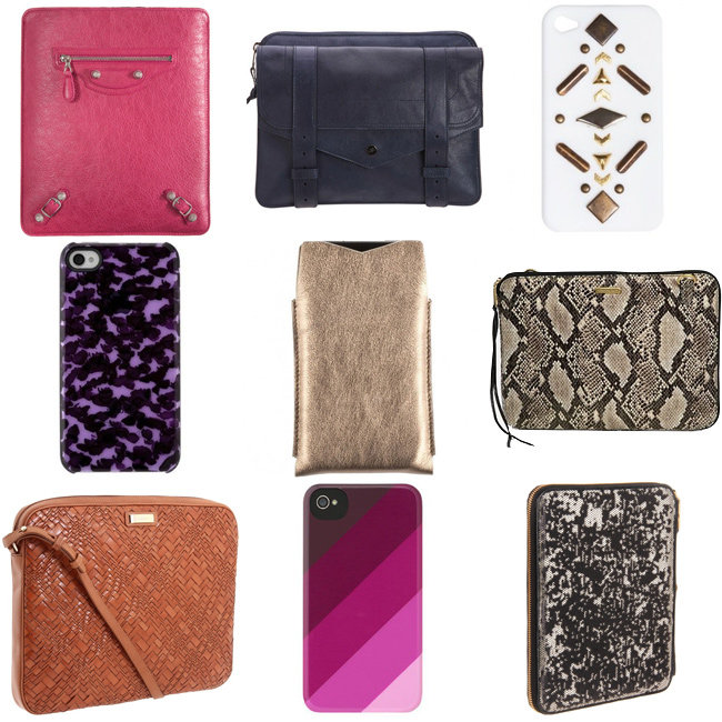 141 iPhone, Tablet, and Laptop Cases For Every Personality