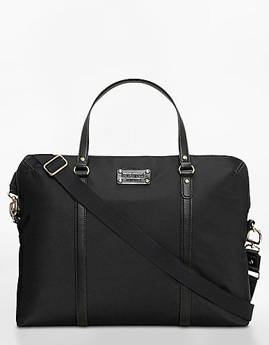 Kate Spade New York Gramercy Park Calista Laptop Bag ($328)