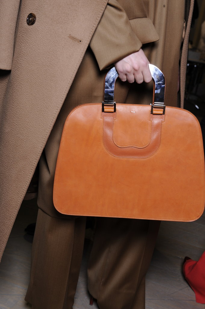 Fall 2012 Paris Fashion Week Accessories