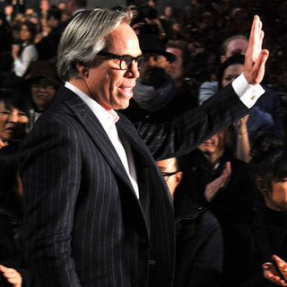 Tommy Hilfiger Denies Racist Comments Again