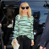 Nicole Richie Fashion Star Outfits
