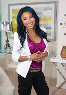 Jeannie Mai Fashion Star