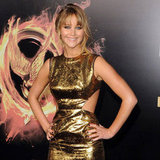 Jennifer Lawrence Hunger Games Premiere Red Carpet Pictures