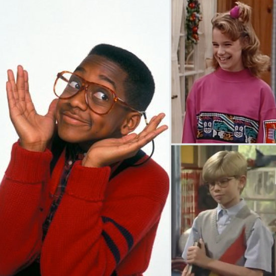 10 Favorite Geeks From '90s TV Shows