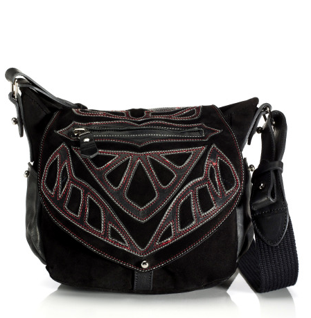 Isabel Marant Fall 2012 Accessories