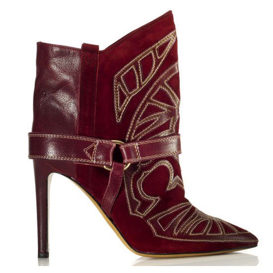 Sneak Peek! Isabel Marant's Fall Accessories Are Now Available For Purchase