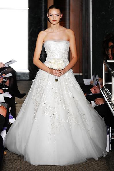 York Bridesmaid Dresses - princess wedding dress
