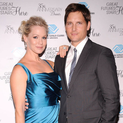 Peter Facinelli and Jennie Garth Divorce