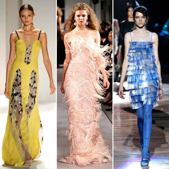 Spring 2012 Breakdown: Art Deco