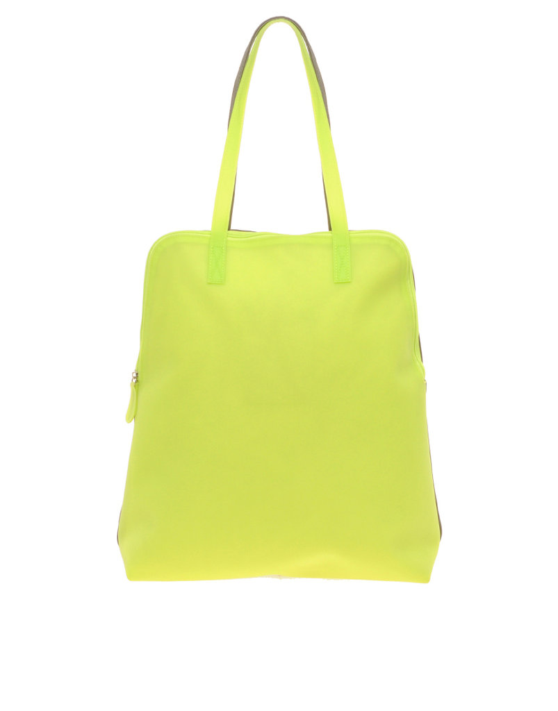 Work Brights: Vibrant Satchels