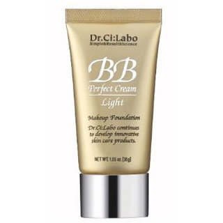 An Excellent BB Cream
