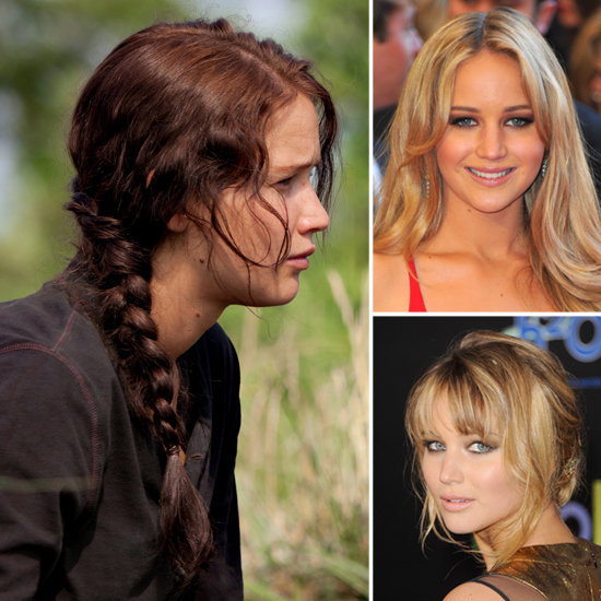From Onscreen to Off, Learn Jennifer Lawrence's Best Beauty Tricks