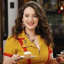 2 Broke Girls Renewed by CBS