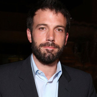 Ben Affleck Says Successes in Africa Inspire Him to Do More