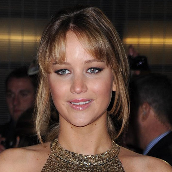 The Hunger Games Beauty Looks at the London Premiere
