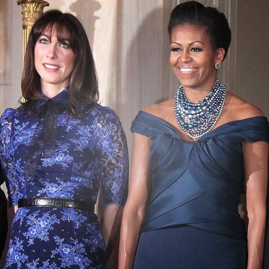 The 6 Chicest Looks From Last Night's State Dinner