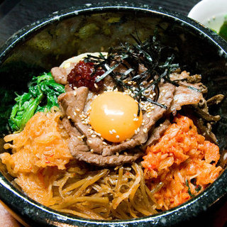 Basic Korean Foods and Ingredients
