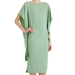 The Row Benet dress ($1,475)