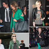 St. Patty's Inspiration: 5 Green-Tastic Looks to Pull Ideas From