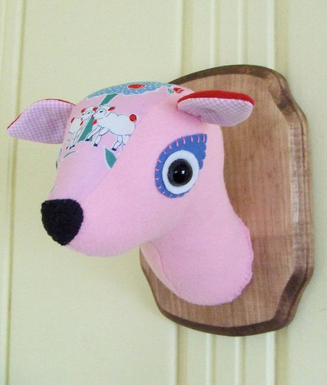 Misfit Menagerie Lamb ($32)
