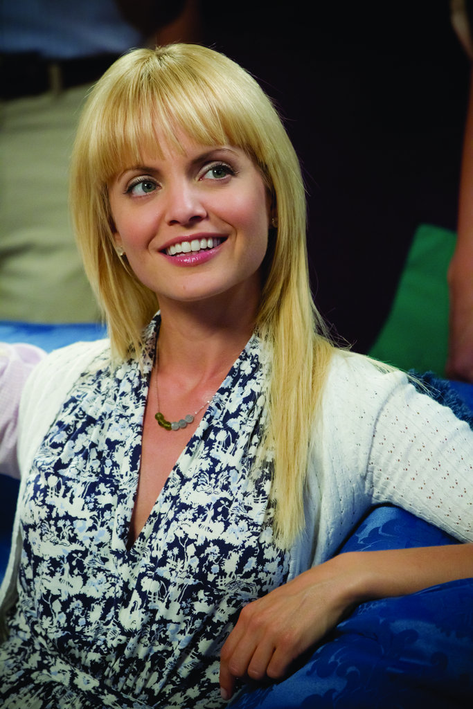 Mena Suvari as Heather in American Reunion.  Photo courtesy of Universal Pictures