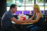 Chris Klein as Oz and Mena Suvari as Heather in American Reunion.  Photo courtesy of Universal Pictures