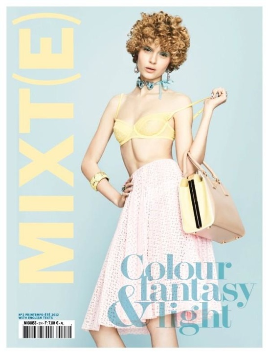 Mixt(e) March 2012