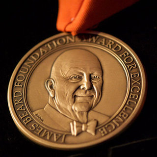 2012 James Beard Award Finalists