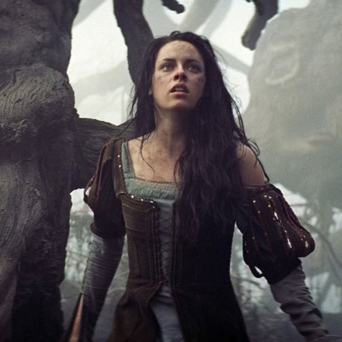 New Snow White and the Huntsman Trailer Starring Kristen Stewart