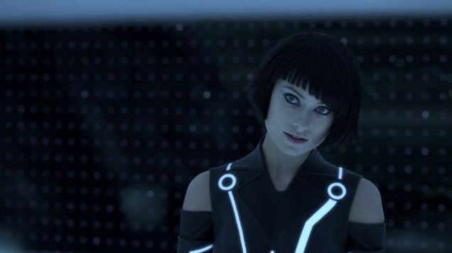 Tron: Legacy's Light Fabrics