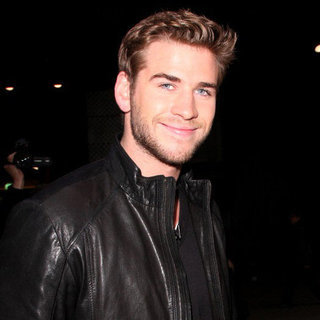 Liam Hemsworth on GMA Pictures