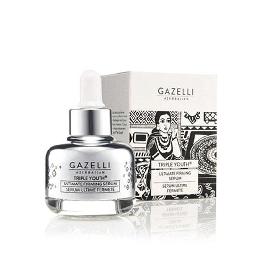 Gazelli Ultimate Firming Serum