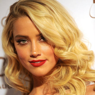 A Closer Look at the Amazing Beauty Style of Amber Heard