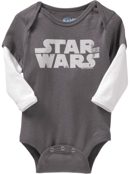 Star Wars Baby on Pinterest | Star Wars Nursery, Star Wars Baby Clothes and Baby