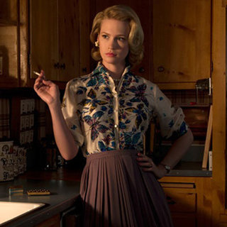 Photos of Don Draper's Women on Mad Men