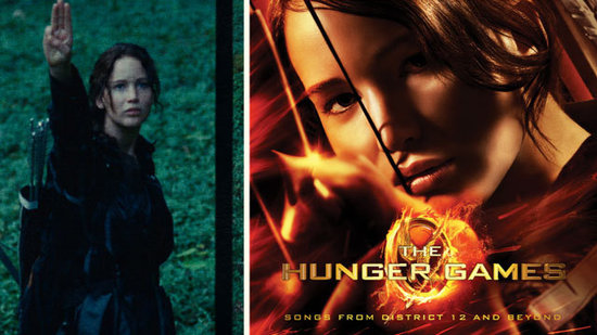 Video: The Hunger Games Soundtrack Review — The Three Must-Hear Tracks!