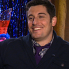 Jason Biggs and Alyson Hannigan American Reunion Interview