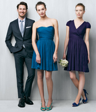 J.Crew Weddings and Parties Collection