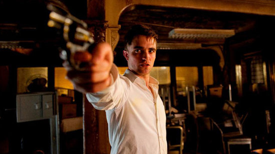 Video: Robert Pattinson's Racy and Shocking Cosmopolis Teaser Debuts — Is It Headed to Cannes?