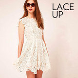 15 Lace Pieces That'll Make You Feel Seriously Pretty For Spring